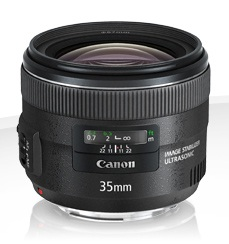 Canon F-35mm-f2-IS-USM