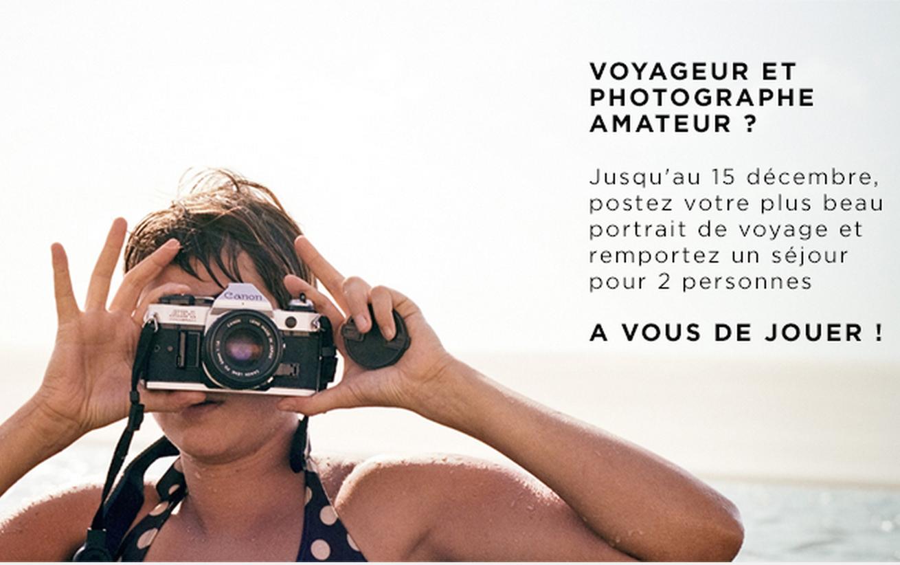 Voyageursdumonde : Concours Photo