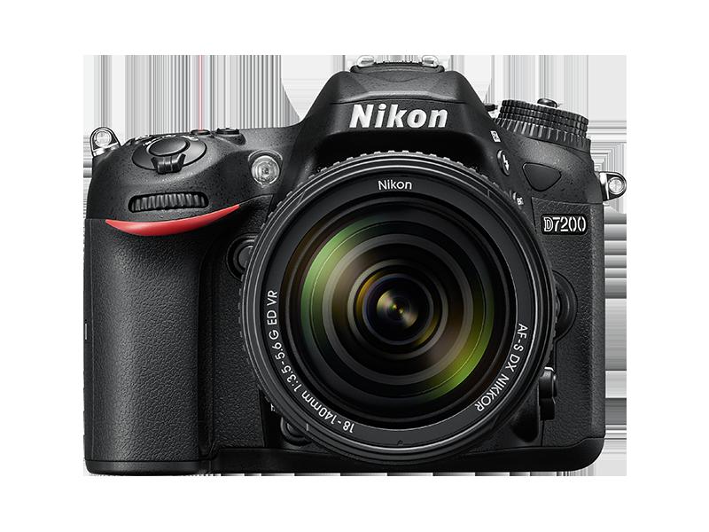 Annonce du Nikon D7200