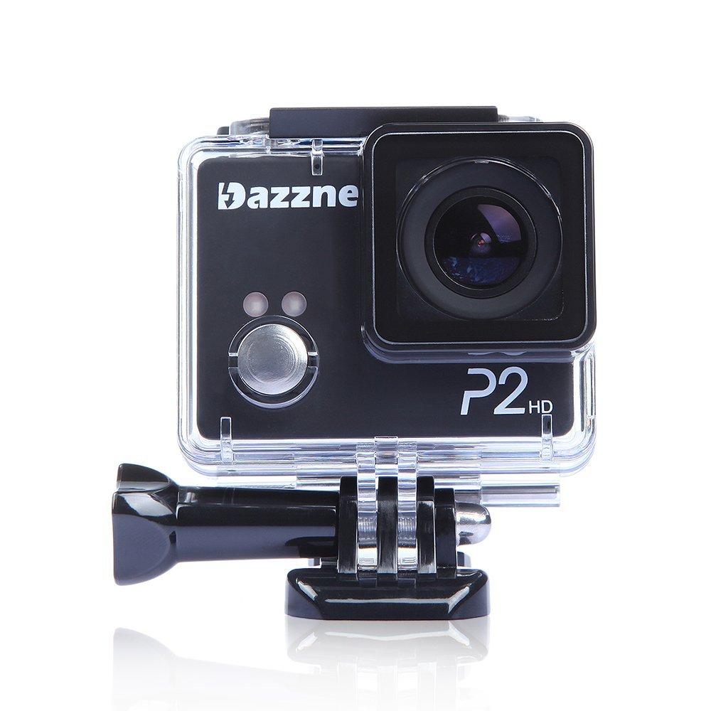 Camera embarquée Dazzne