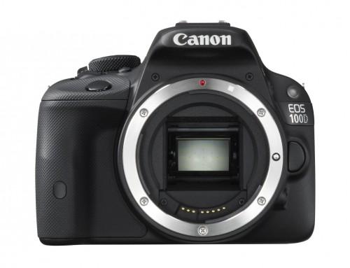 Objectifs recommandes pour Canon 100D