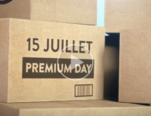 Amazon Premium Day : Le 15 juillet