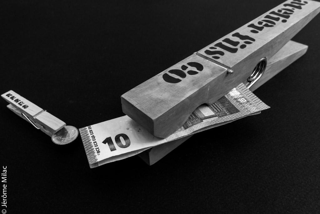 les ogres de la finance
