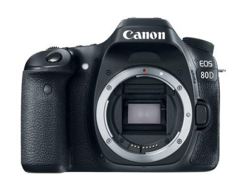 Objectifs recommandés pour Canon 80D