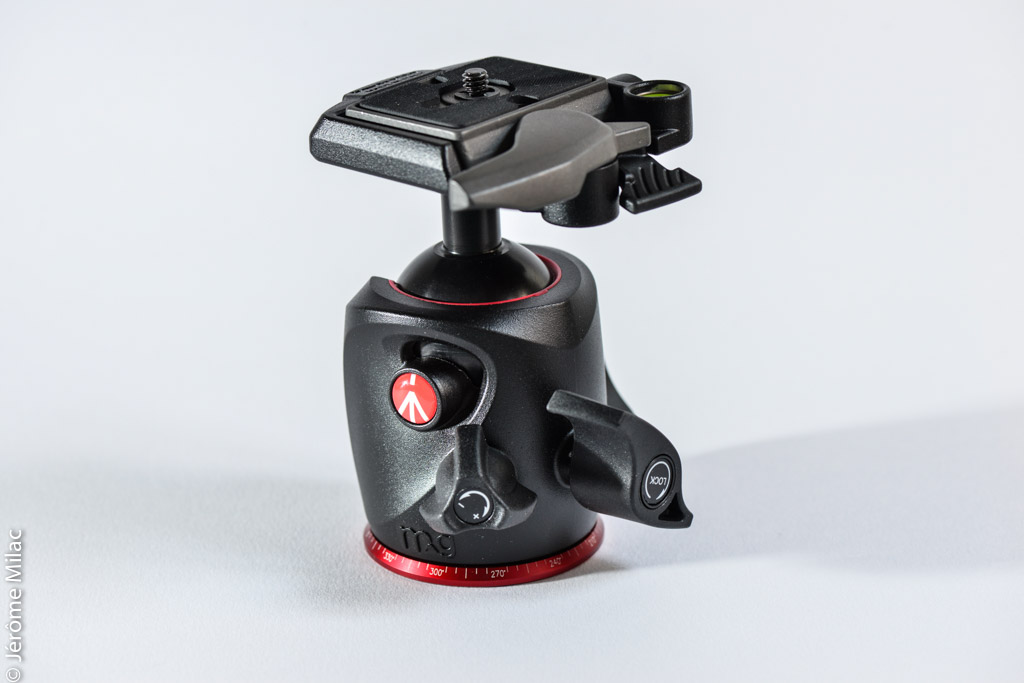 rotule manfrotto