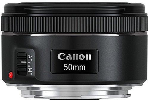 Canon 50mm stm