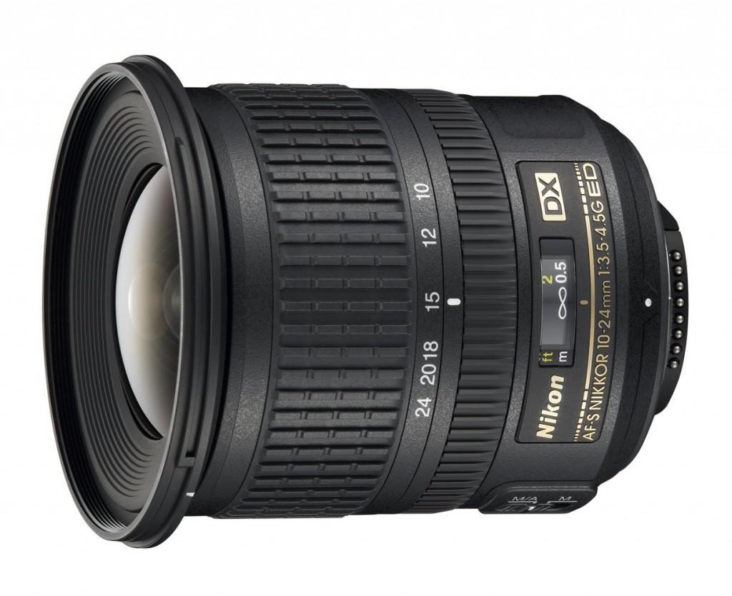 Nikon 10-24