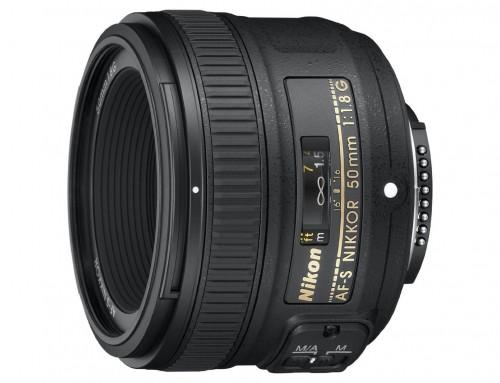 Objectifs pour le Nikon D7200