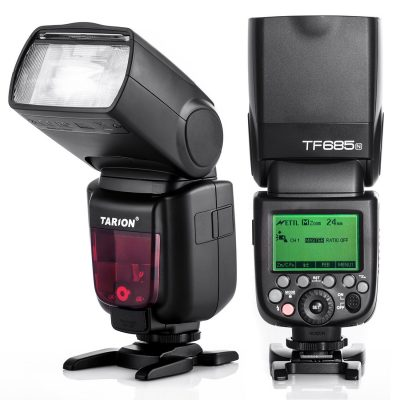 Flash Tarion TF685N