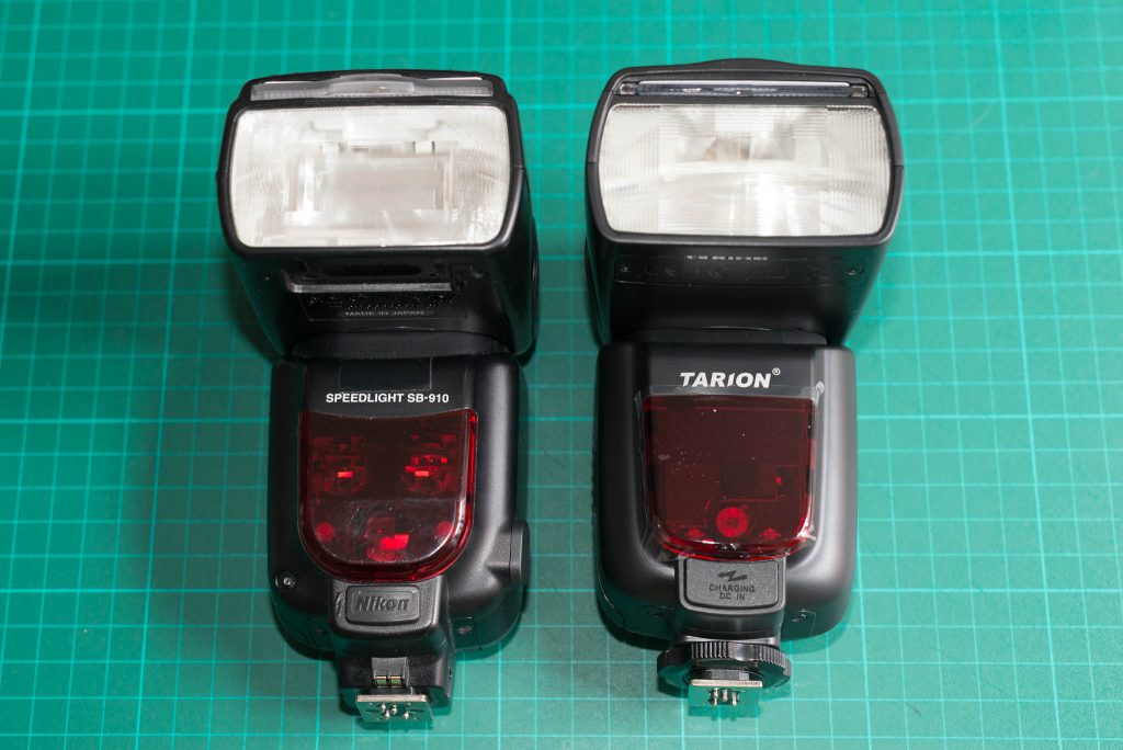 Flash Tarion TF685N 8