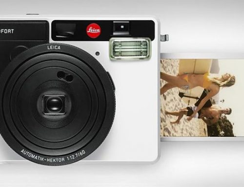 Leica Sofort – Ovni ?