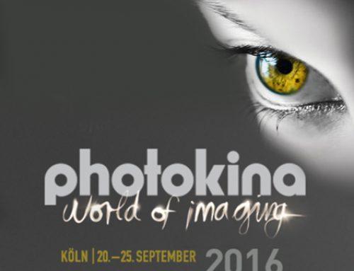 Photokina 2016 : Les nouveautés