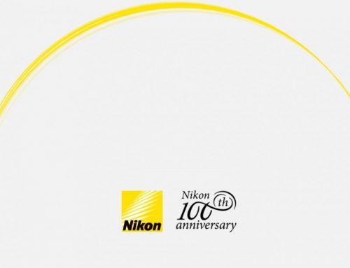 Nikon 100ème anniversaire