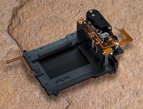 Nikon D750 – Rappel