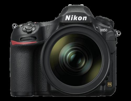 Nikon D850 – Nouveau Plein Format Milieu de Gamme Nikon