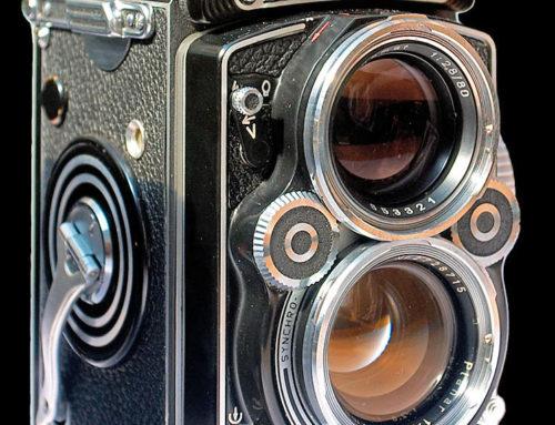 Rolleiflex – Le phoenix renait de ses cendres