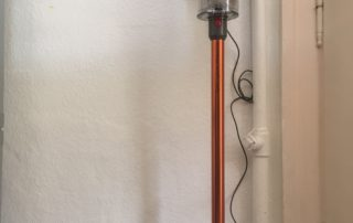 Dyson Cyclone Absolute V10