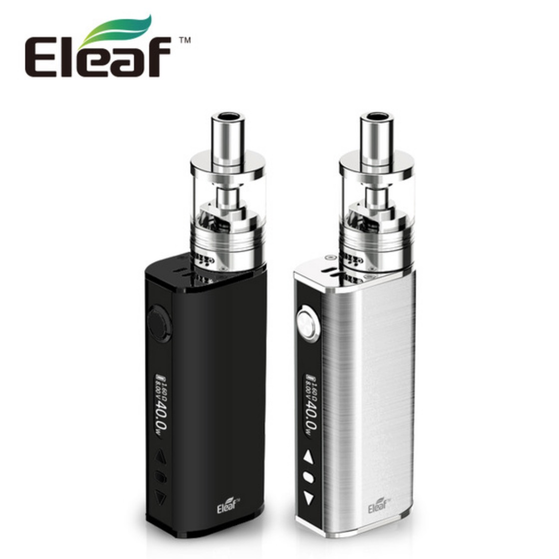 cigarette electronique - vapoteuse - e-cigarette eleaf TC40W GS Tank atomiseur