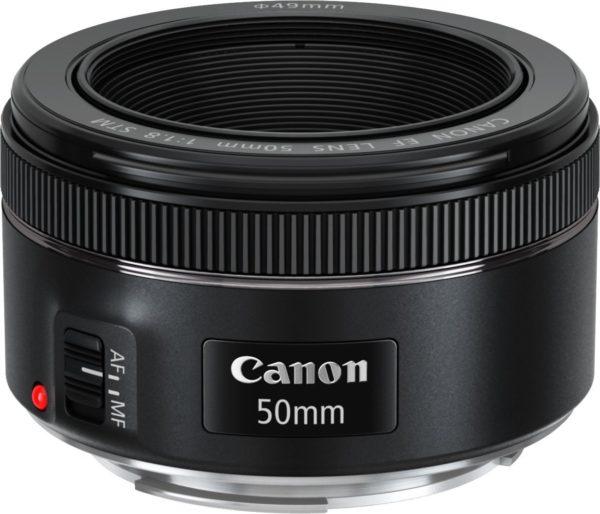 canon eos 2000D Canon 50mm 1.8 STM