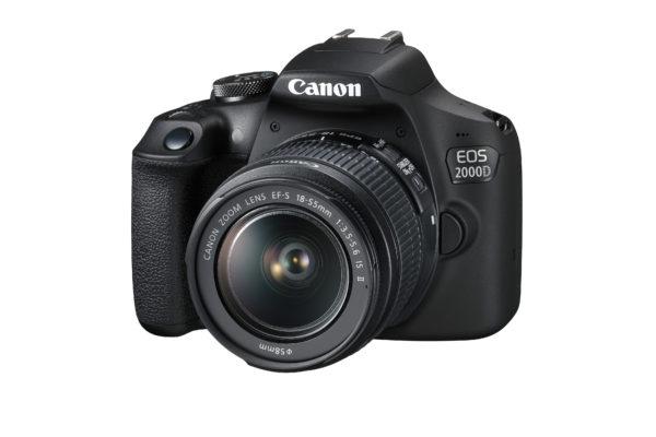 Canon EOS_2000D