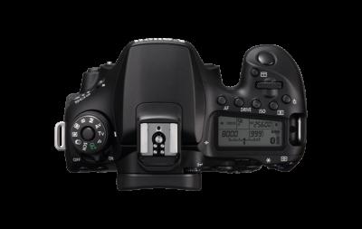 Canon EOS 90D Top photoexposition.fr