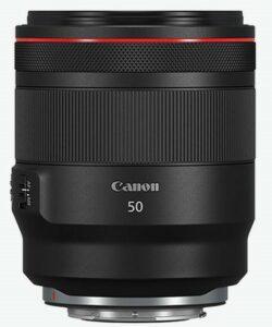 Canon RF 50mm f_1.2_L