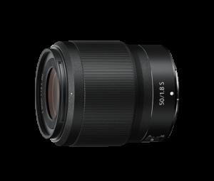Nikon Nikkor Z 50mm 1.8